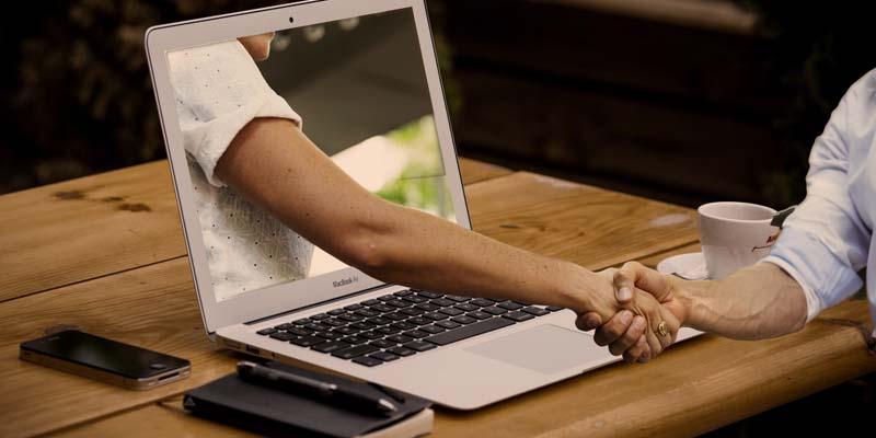 Read more about the article Seu site deve trabalhar para você.